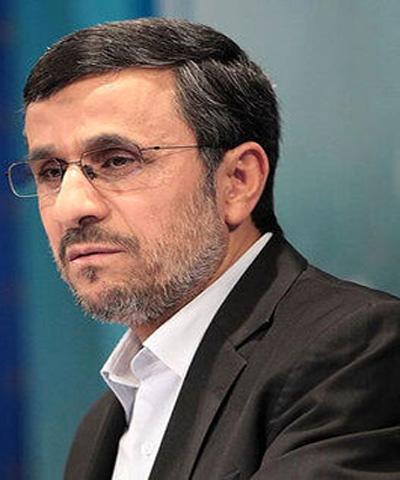 حضور و عدم حضور احمدی نژاد در مجمع تشخیص،تفاوتی ندارد/ او بدلیل توهمات و اشتباهات، خودش را تمام کرد