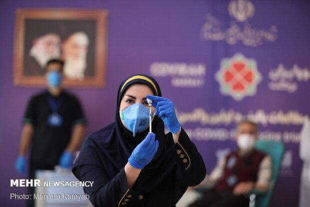 آغاز فاز سوم بالینی واکسن کووایران در ۶ شهر کشور