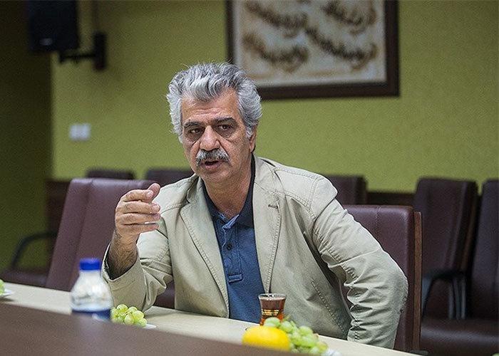 مهدی صباغزاده: صداوسیما اگر میتواند بر سریالهای خودش نظارت کند