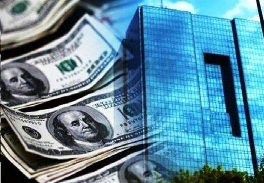خرق عادت در بازار ارز /قیمت دلار در سامانه نیما