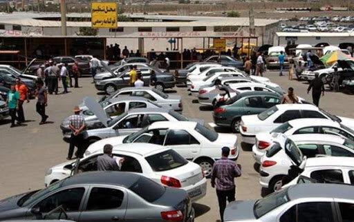 ثبات نسبی قیمتها در بازار خودرو/ پژوپارس ۲۱۰ میلیون تومانی شد