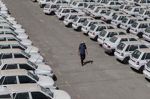امکان ریزش قیمت خودرو در بازار به زیر نرخ کارخانه وجود دارد؟