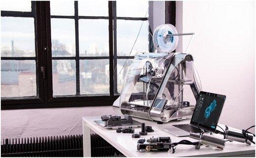 بهترین سرویس های آنلاین خدمات پرینت سه بعدی