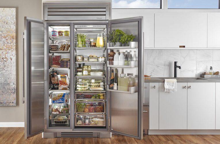 مواد غذاییای که با نگهداری در یخچال خراب میشوند