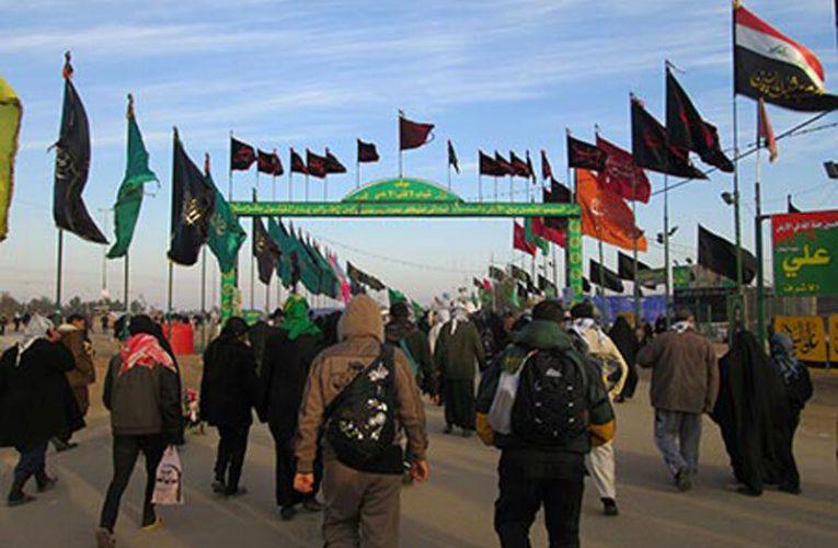 آخرین وضعیت مرزهای غربی در آستانه سفر اربعین