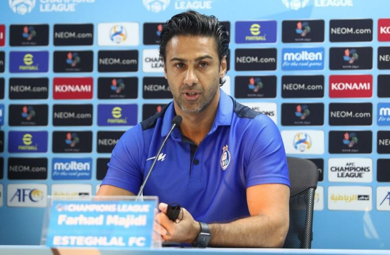 تکذیب حضور فرهاد مجیدی در فوتبال برتر