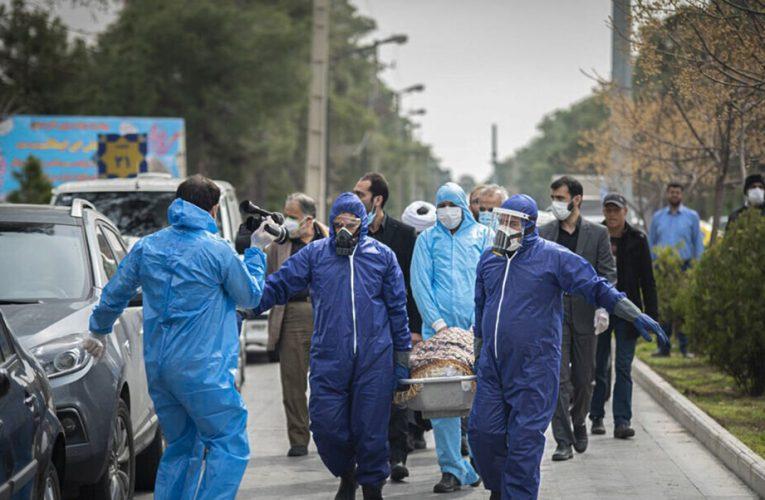 آخرین آمار کرونا در ایران؛ ۱۶۲ فوتی دیگر