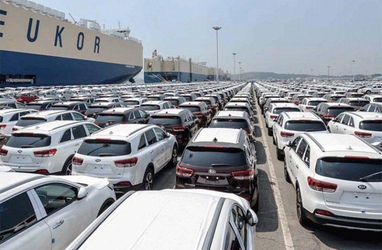 آخرین خبر درباره واردات خودرو/کارکردهها به ایران میآیند؟