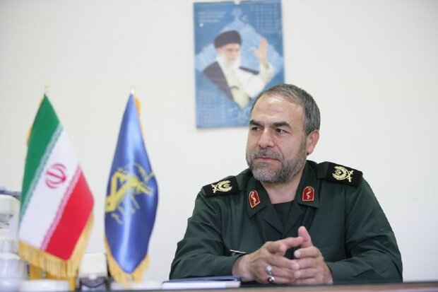واکنش معاون سیاسی سپاه به عضویت ایران در سازمان شانگهای: بلوکبندی شرق و غرب همانند گذشته وجود خارجی ندارد