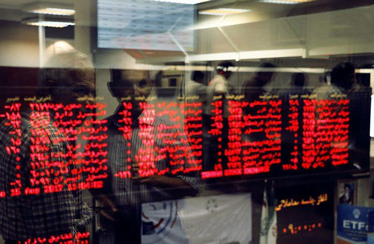 رشد کم رمق بورس در سومین روز هفته