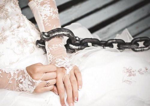 حکم شرعی ازدواج اجباری چیست؟
