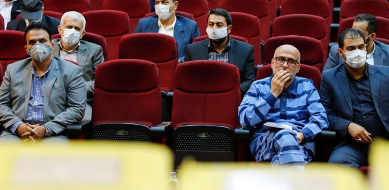 قضای فاسد! / آزادی رسانه، پیششرط جلوگیری از تکرار مفاسد در عدلیه