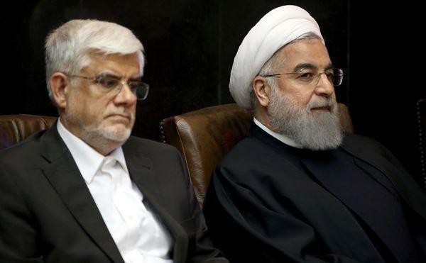 محمدرضا عارف و اصلاحطلبان؛ رفقای دیروز، دشمنان امروز
