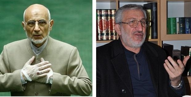 محمد سعیدیکیا در ۷۴ سالگی پُست جدید گرفت /او جایگزین میرسلیم ۷۳ ساله در مجمع شد