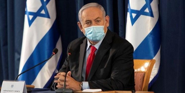 نتانیاهو: به ایران اجازه نمیدهیم در مرزهای ما حضور نظامی داشته باشد