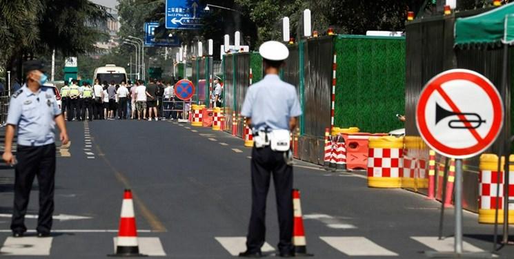 چین، کنسولگری آمریکا در چنگدو را تعطیل کرد