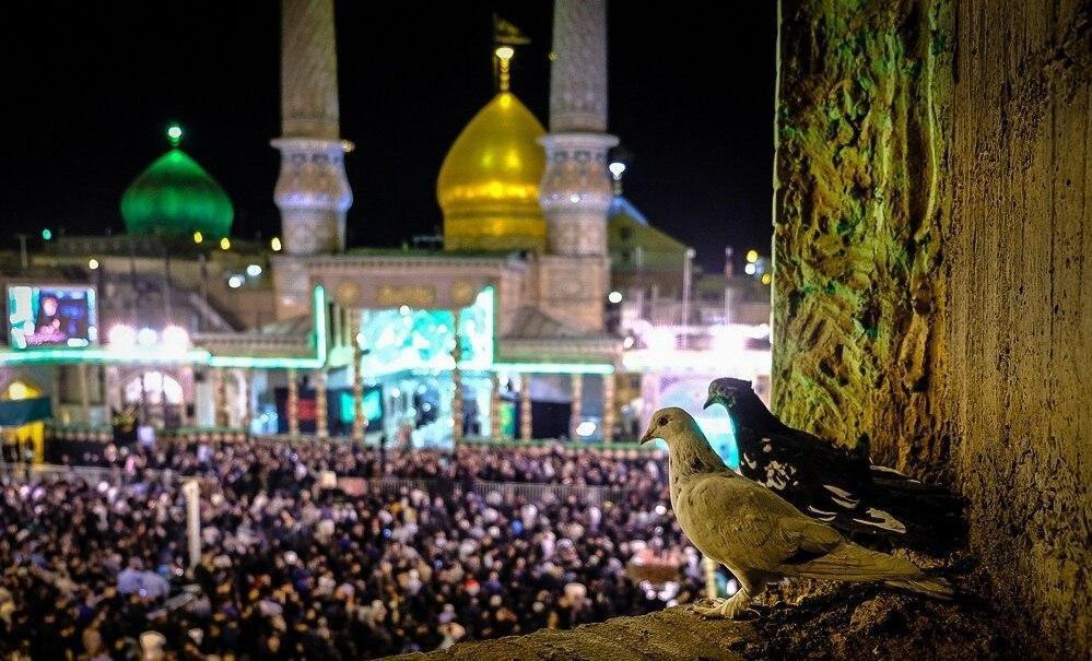 ستاد کرونا مجوز برگزاری مراسم مسلمیه در حرم سیدالکریم را لغو کرد