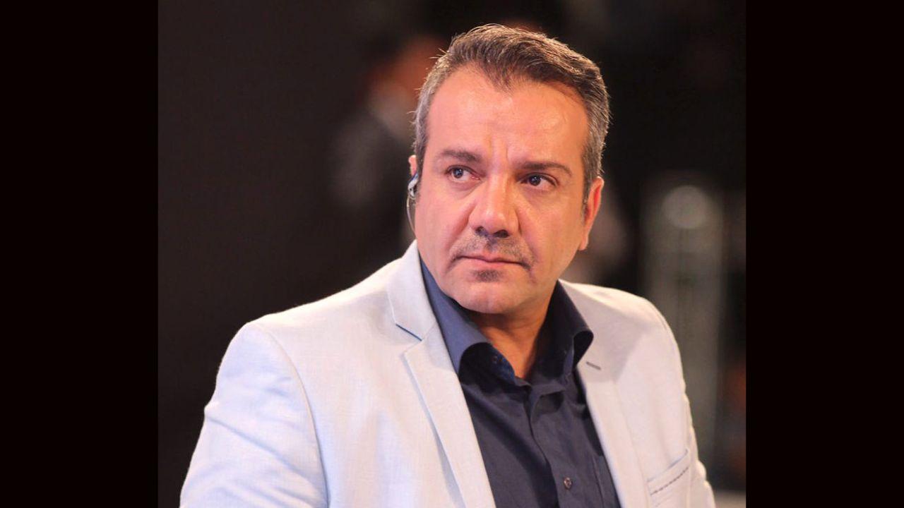 مجری تلویزیون قهرمانی پرسپولیس را زیر سؤال برد