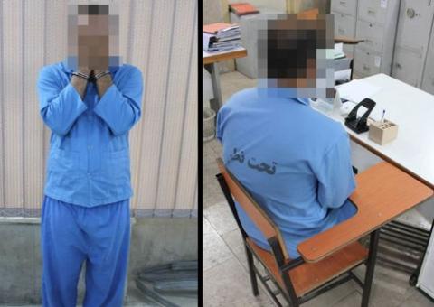 اعتراف قتل همسر با قرص گندم در آزادشهر