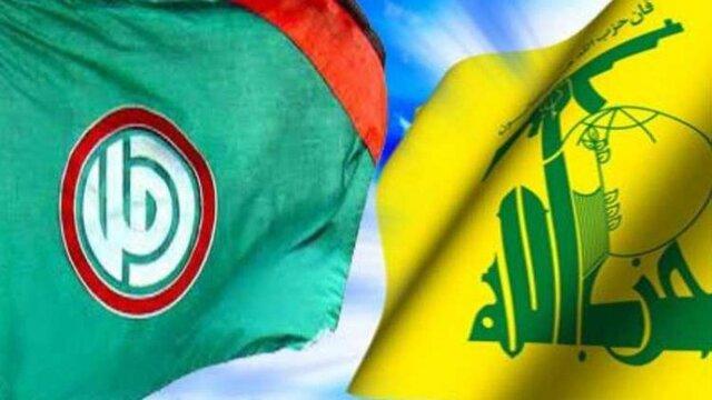 حزبالله لبنان: برگزاری مراسم عاشورا از منزل و از طریق رسانهها باشد