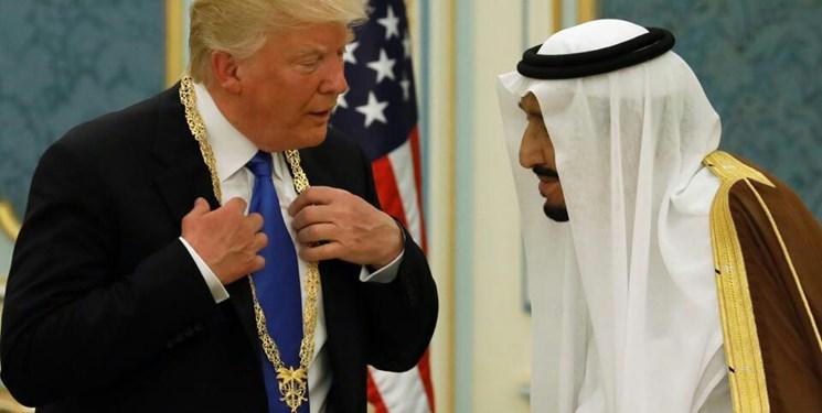 گزارش نهاد نظارتی آمریکا درباره تصمیم ترامپ برای اعلام وضع اضطراری در قبال ایران