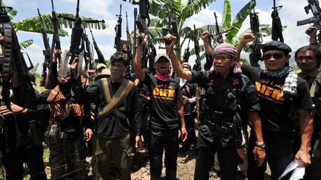 """رهبر ارشد گروه """"ابوسیاف"""" تسلیم نیروهای امنیتی فیلیپین شد"""