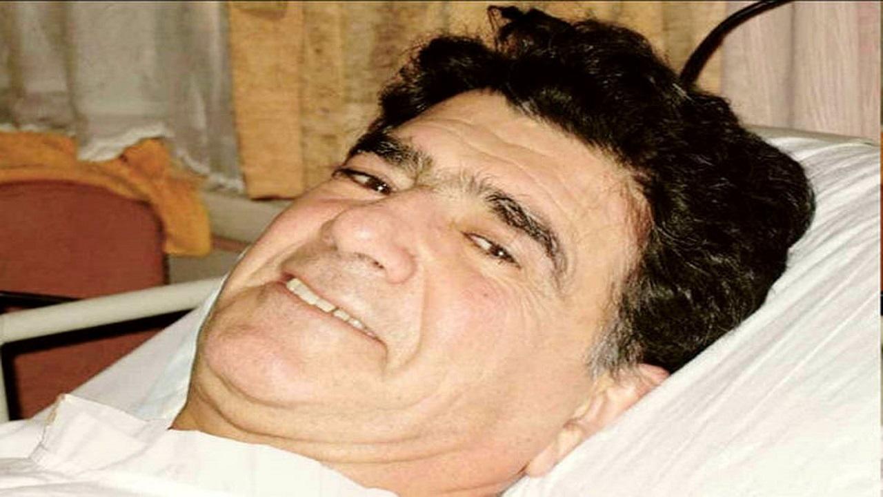 آخرین وضعیت سلامت استاد شجریان