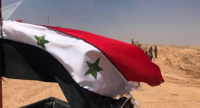 آمریکا درصدد تحریمهای جدید علیه سوریه است