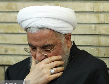 مصائب روحانی / مروری بر اتفاقات تلخ دوره ریاستجمهوری روحانی