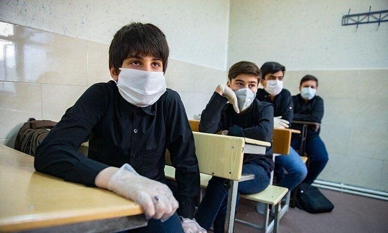 دو کشوری که در بازگشایی مدارس الگو شدند / شرایط دانش آموزان ایرانی در دوران کرونا، شباهتی به کره و دانمارک دارد؟