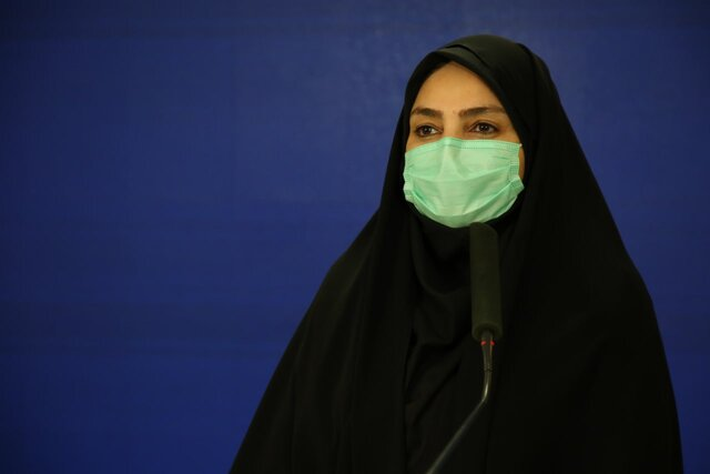 توصیه وزارت بهداشت به استفاده دوبل از ماسک