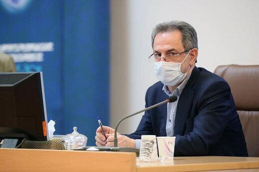 استاندار تهران: ۷۶درصد تهرانیها فاصله اجتماعی را رعایت میکنند