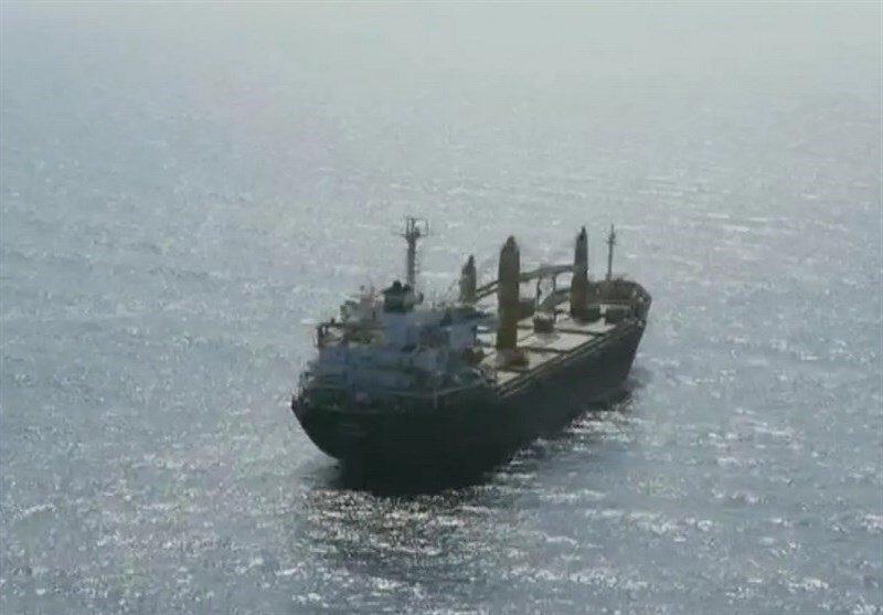 جزئیات جدید از انفجار کشتی ایرانی در دریای سرخ