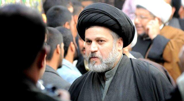 سوء قصد به جان یکی از اعضای جریان صدر عراق