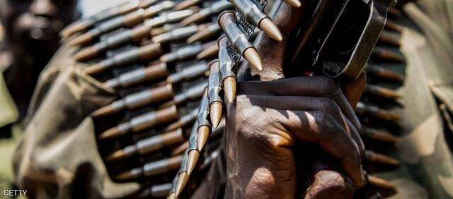 کشته شدن ۳۰۰ تن در درگیریهای اتیوپی طی مارس