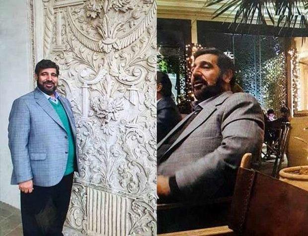 برادر قاضی منصوری: لایحه احضار سفیر وقت ایران در رومانی را به بازپرس ارائه داده ایم