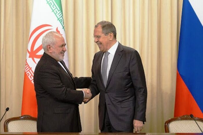 ۲ سند مهم در سفر لاوروف به ایران امضا می شود
