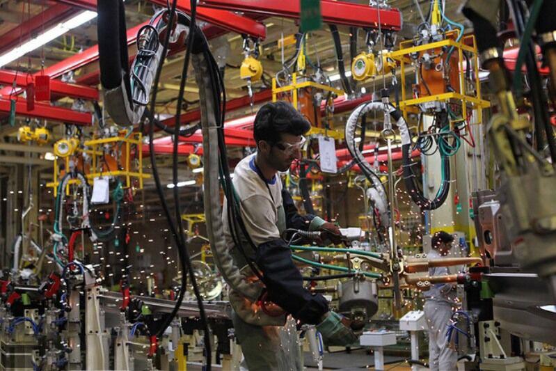رشد ۱۸۹ درصدی سرمایهگذاری مصوب خارجی در بخش صنعت، معدن و تجارت