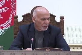 اشرف غنی طالبان را به آتشبس در ماه رمضان فراخواند