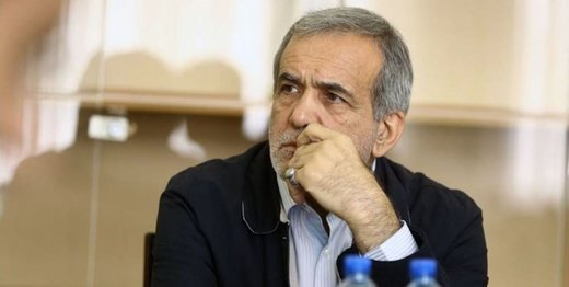 پزشکیان: اگر امام در سال 84 حیات داشتند اجازه نمی دادند احمدی نژاد تایید صلاحیت شود