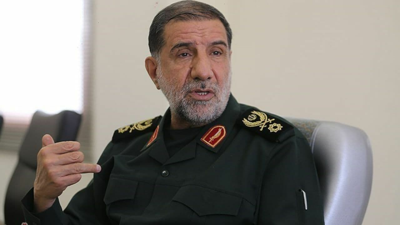 انتشار شایعات درباره ترور بیولوژیک سردار حجازی اقدام شیطانی دشمنان است