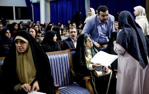 توافق اصلاحطلبان برای معرفی کاندیدای زن