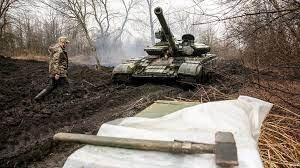 مسکو، کییف و ناتو را به کاهش تنش در دونباس فراخواند