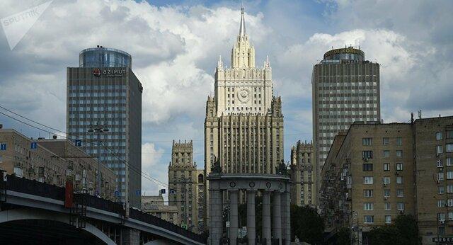 مسکو خشونت علیه معترضان میانمار را به شدت محکوم کرد