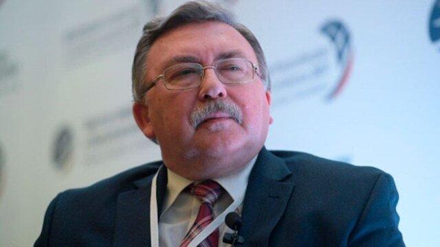 نماینده روسیه در وین: جایگزین واقعبینانهای برای برجام وجود ندارد