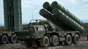 مذاکرات ترکیه با روسیه برای خرید سری جدید سامانههای اس- ۴۰۰