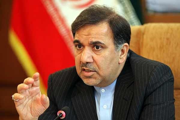 عباس آخوندی: در سه سال گذشته حدود ۱۵ میلیارد دلار صرف خرید خانه در خارج شده