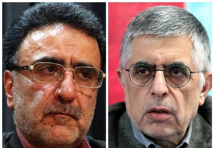 طعنه کرباسچی به کاندیداتوری تاجزاده: شورای نگهبان او را تائید کند تا مقبولیت گفتارش در جامعه مشخص شود!