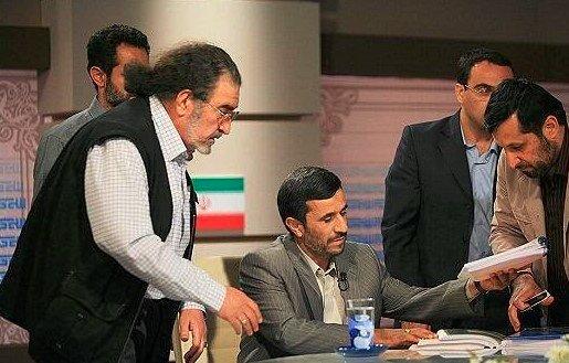 طرح احمدینژاد برای سرکوب معترضان ۸۸ به روایت زاکانی