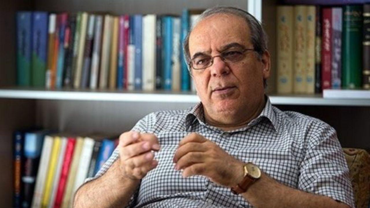 عباس عبدی: شورای نگهبان از کجا اختیار دارد که برای دولت دستور صادر میکند؟